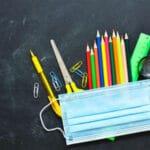 Ολοκληρώθηκε η διανομή των μασκών σε όλα τα σχολεία του Δήμου
