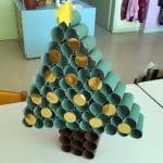 Διαγωνισμός Χριστουγεννιάτικων Δέντρων στα Δημοτικά Σχολεία του Δήμου